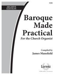 Baroque Made Practical