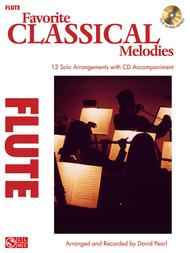 Favorite Classical Melodies