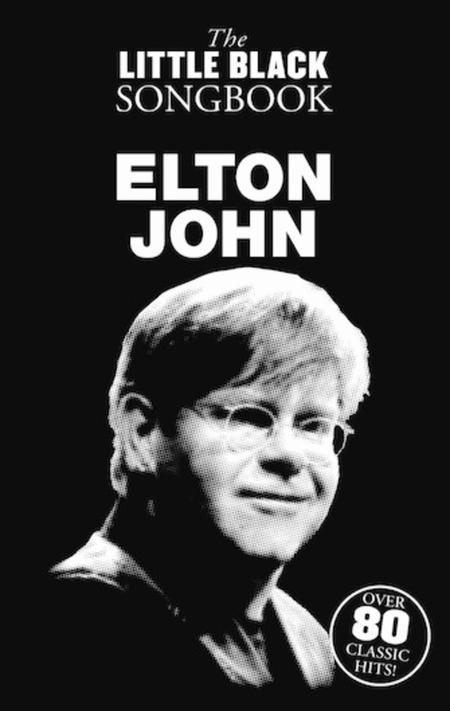 The Little Black Songbook: Elton John