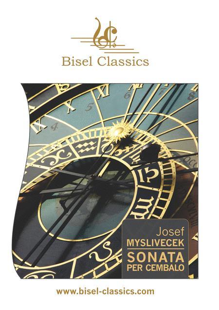 Sonata per Cembalo
