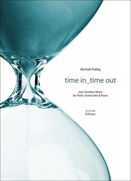 time in - time out