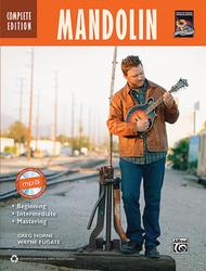 Complete Mandolin Method Complete Edition