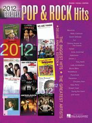 2012 Greatest Pop & Rock Hits(pvg)#