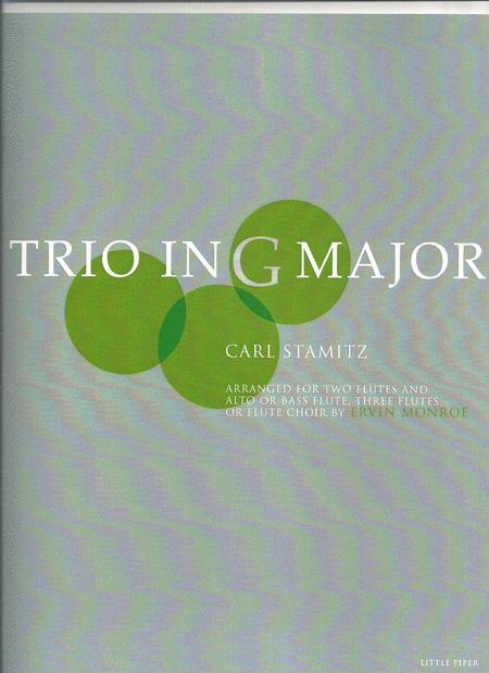 Trio in G Major
