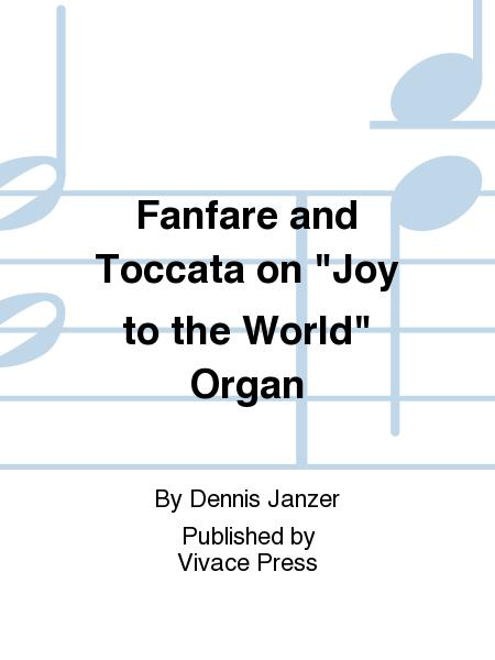 Fanfare and Toccata on