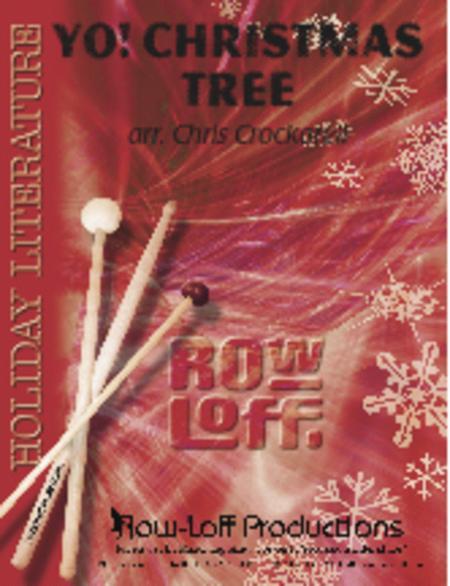Yo! Christmas Tree