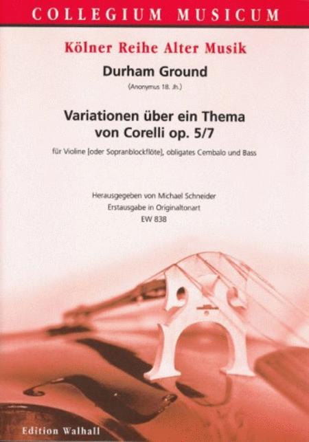 Durham Ground
