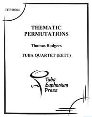 Thematic Permutations