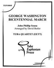 George Washington Bicentennial March
