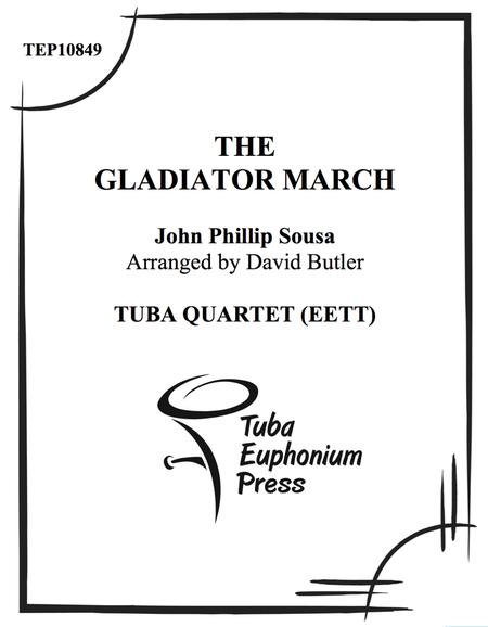 The Gladiator March
