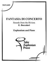 Fantasia di Concerto