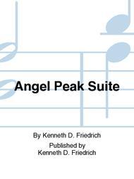 Angel Peak Suite