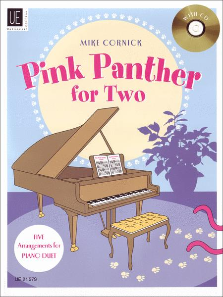 Pink Panther for Two