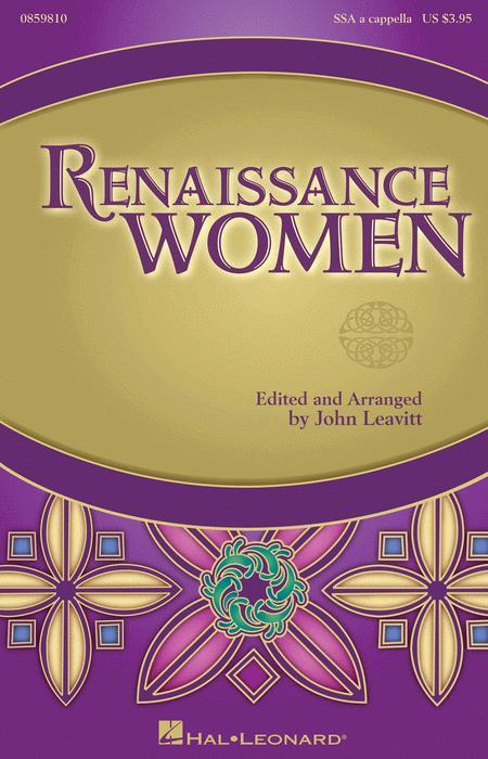 Renaissance Women