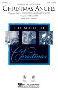 Christmas Angels - ChoirTrax CD