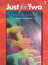 Just for Two, Book 2