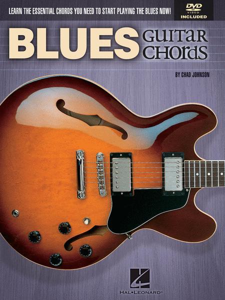 Blues Guitar Chords