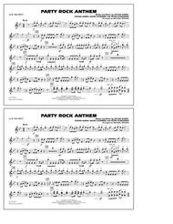 Party Rock Anthem - 1st Bb Trumpet