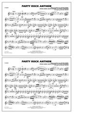 Party Rock Anthem - F Horn
