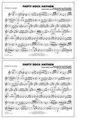Party Rock Anthem - Bb Horn/Flugelhorn
