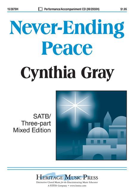 Never-Ending Peace