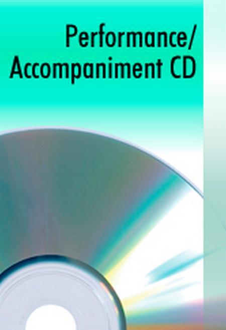 All on a Silent Night - Performance/Accompaniment CD