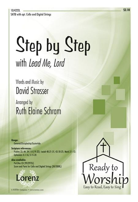 Step by Step with