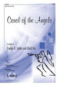 Carol of the Angels