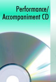 God Is Here! - Performance/Accompaniment CD