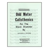 Odd Meter Calisthenics For The Snare Drummer