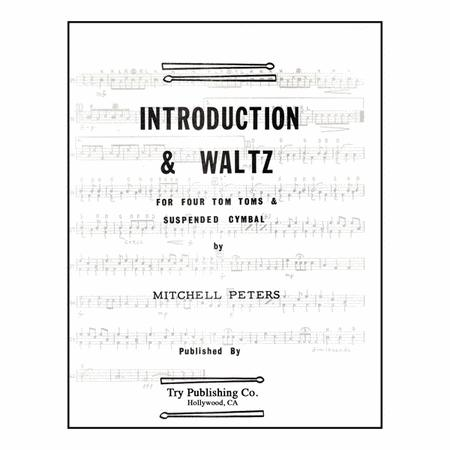 Introduction And Waltz