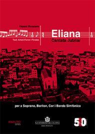 Eliana Cantata Jubilar