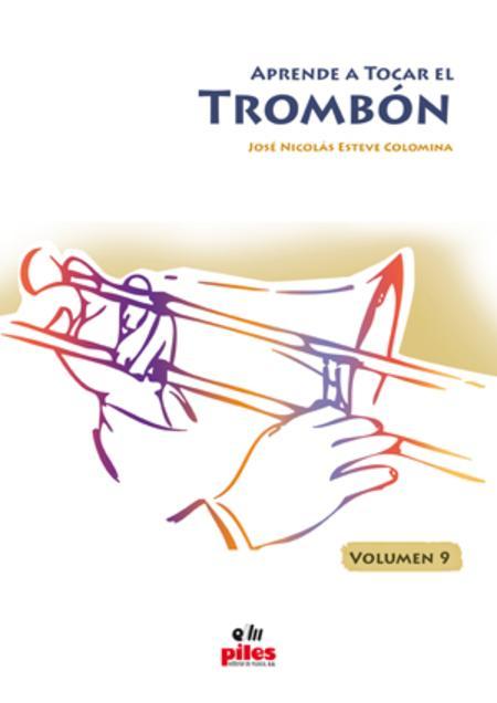 Aprende a Tocar el Trombon Vol. 9