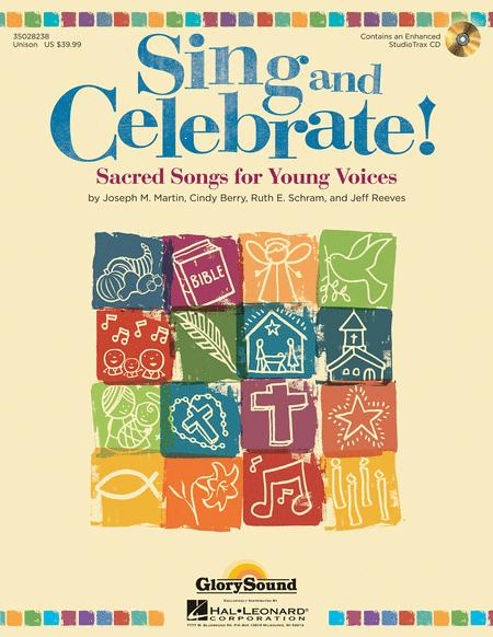 Sing and Celebrate!