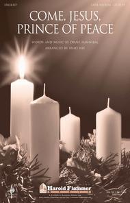 Come, Jesus, Prince of Peace