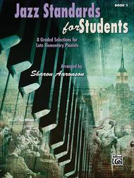 Jazz Standards for Students, Book 1