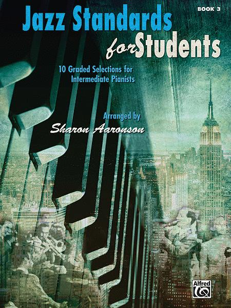 Jazz Standards for Students, Book 3