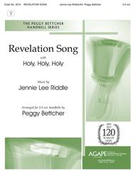 Revelation Song with Holy, Holy, Holy