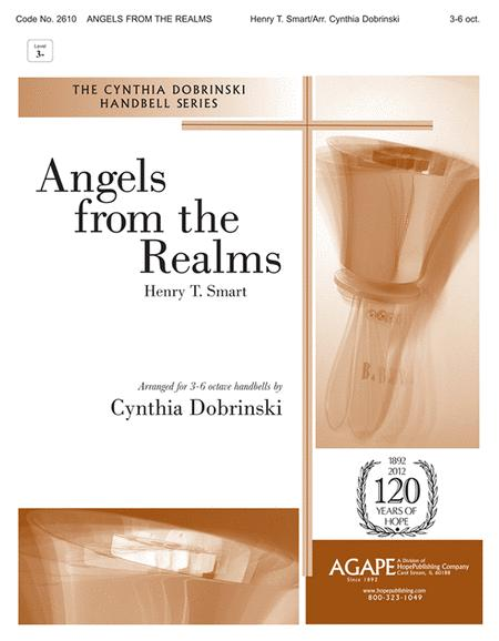 Angels From The Realms