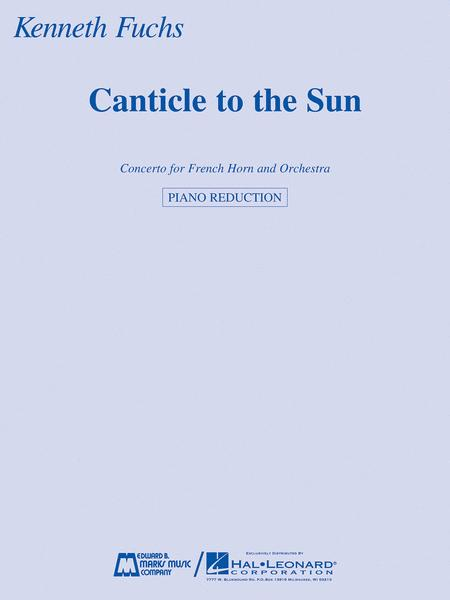 Canticle to the Sun