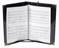Premium Choral Folder