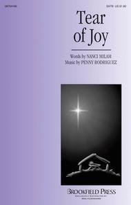 Tear of Joy