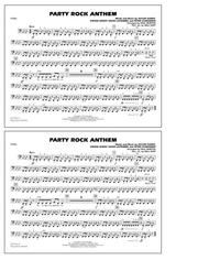 Party Rock Anthem - Tuba