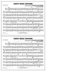 Party Rock Anthem - Electric Bass