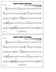 Party Rock Anthem - Bass Drum