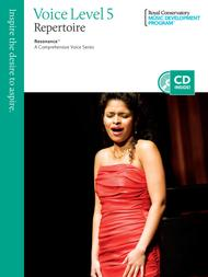 Resonance: Voice Repertoire 5