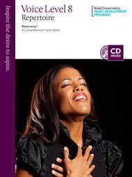 Resonance: Voice Repertoire 8