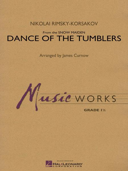 Dance of the Tumblers (from The Snow Maiden)
