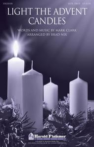 Light the Advent Candles