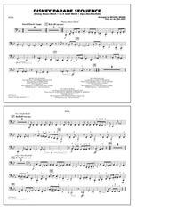 Disney Parade Sequence - Tuba